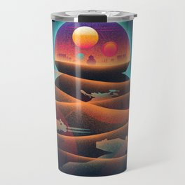 Droid-land Travel Mug