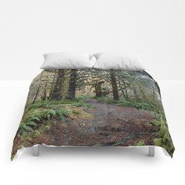 Rainforest Adventure II Comforters