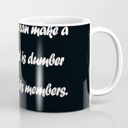 David Cobitz Coffee Mug