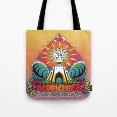 No Place Like it Tote Bag