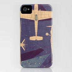 Aero iPhone (4, 4s) Slim Case