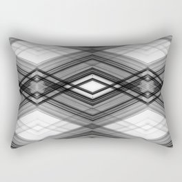 Technologic 03 Rectangular Pillow