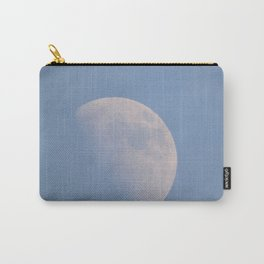 January Half Moon Carry-All Pouch