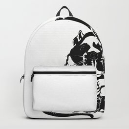 hood_rat Backpack