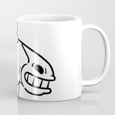 Mr Horse Coffee Mug