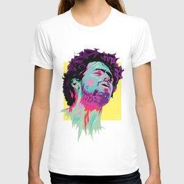 Draco Rosa T-shirt