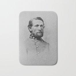Colonel John S. Mosby Bath Mat