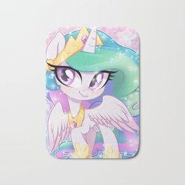 Little Princess Celestia Bath Mat
