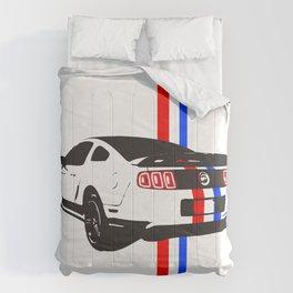 2013 Mustang Comforters