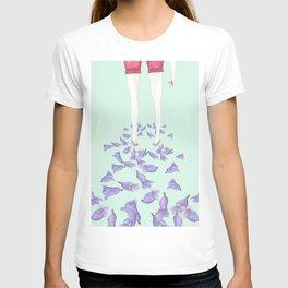 JACARANDAS T-shirt