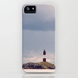Ushuaia iPhone Case