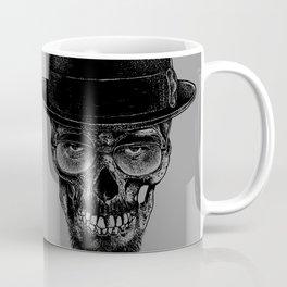 Dead Heisenberg Coffee Mug