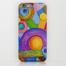 ecstasy Slim Case iPhone 6s