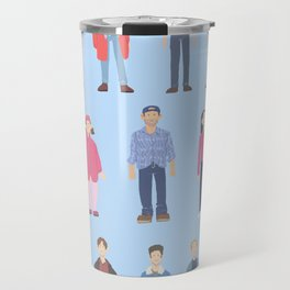 Gilmore Girls Travel Mug