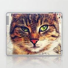 Cat Saba Laptop & iPad Skin