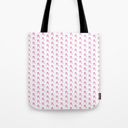 A to Z(iggy) pattern Tote Bag