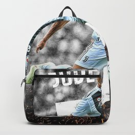 Juve Cristiano Backpack