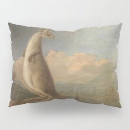 George Stubbs - The Kongouro from New Holland Pillow Sham