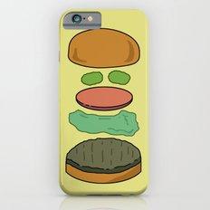 Deconstructed Burg Slim Case iPhone 6s