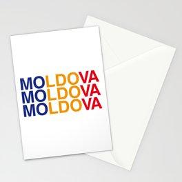MOLDOVA Stationery Cards