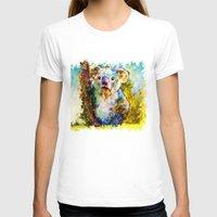 koala T-shirts featuring Koala  by ururuty