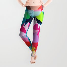 Abstract 6 Leggings