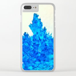 Chloe's Crystal Clear iPhone Case