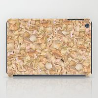 in the flesh iPad Cases featuring Flesh by Jessica Baldanza