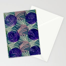 Sequence Stationery Cards