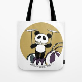 Blythe Circus  ♥★☾ Panda ☽★♥ Tote Bag