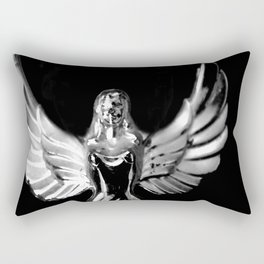 Angel Wings Rectangular Pillow