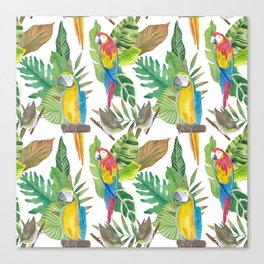 Hawaii #3 Canvas Print
