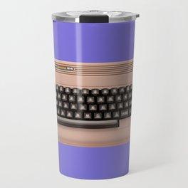 Commodore64 Travel Mug