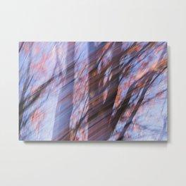 Autumn Motif 1 Metal Print