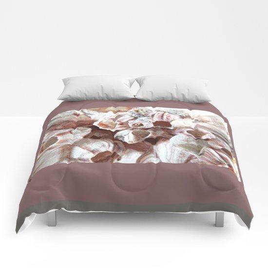 Barnacles Comforters