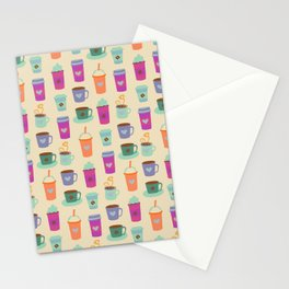 Fall time Stationery Cards