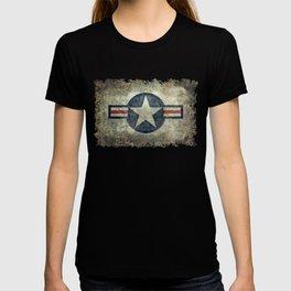 Vintage USAF Roundel #2 T-shirt