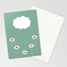 Mend Stationery Cards