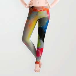 Foam Leggings