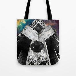 St. John's Wort - With Myself Tote Bag