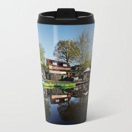 Bootsstation Bad Fallingbostel Travel Mug