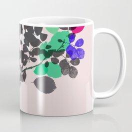 wild rose 6 Coffee Mug