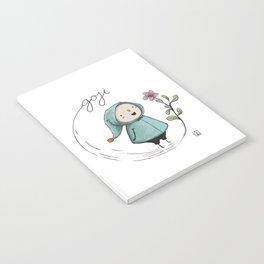 Goji Notebook