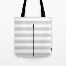 Up The Stair Tote Bag