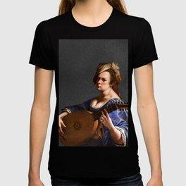 Artemisia Gentileschi, c. 1616 T-shirt