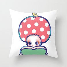 What's Special Today? Throw Pillow