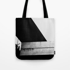 Roof lines 1 Tote Bag