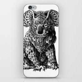 Koala iPhone Skin