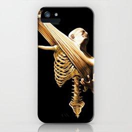 W4 iPhone Case
