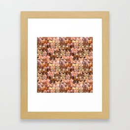 Titzilla Framed Art Print